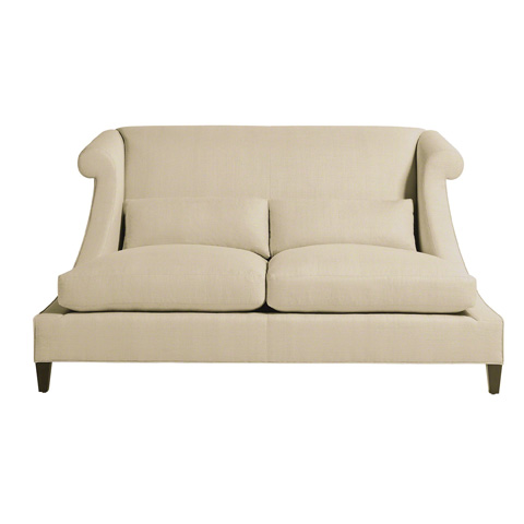 Baker Furniture - Villa Loveseat - 6327-66