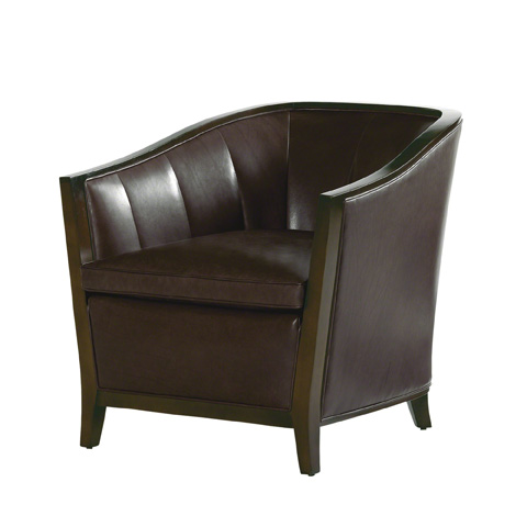 Baker Furniture - Layton Chair - 6359