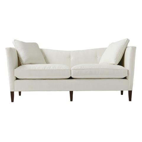 baker furniture archetype sofa 6365 75 archetype furniture