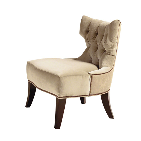 Baker Furniture - Plaza Lounge Chair - 6371