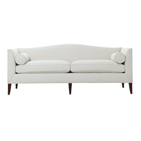 Baker Furniture - Archetype Sofa - 6386-80