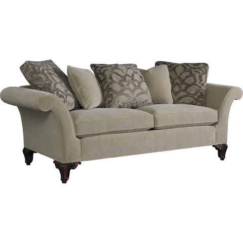 Image of George IV Sofa