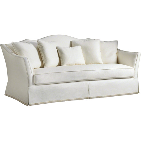 Image of Camelback Sofa