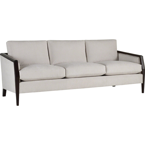 Image of Larsa Three Cushion Sofa