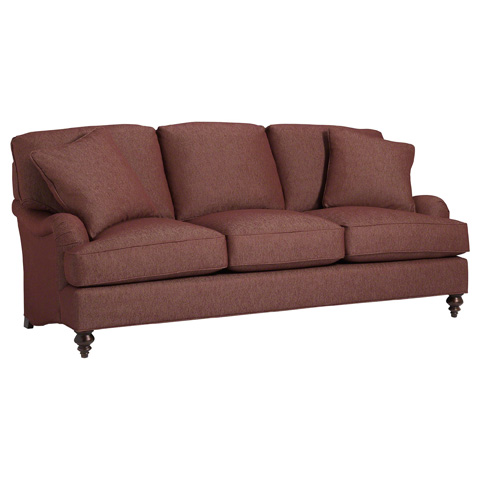Baker Furniture - Bishop Sofa - 6601S