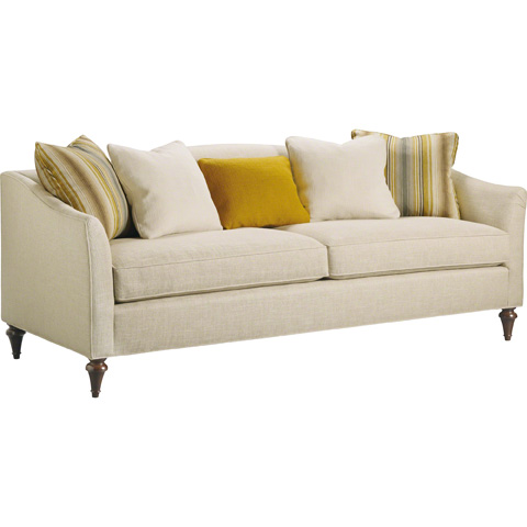Image of Shaped Sofa