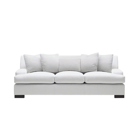 Baker Furniture - Sumptuous Sofa - 6723S