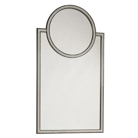 Baker Furniture - Mosaic Mirror - 7814