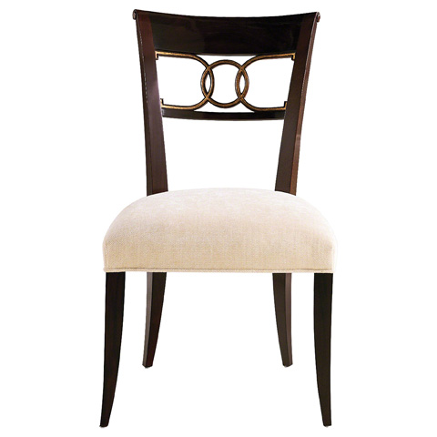 Baker Furniture - Dining Side Chair - 7842G