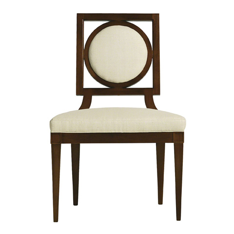 Baker Furniture - Louis Dining Side Chair - 7844
