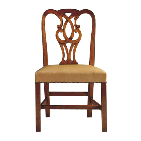 Image of Museum Side Chair