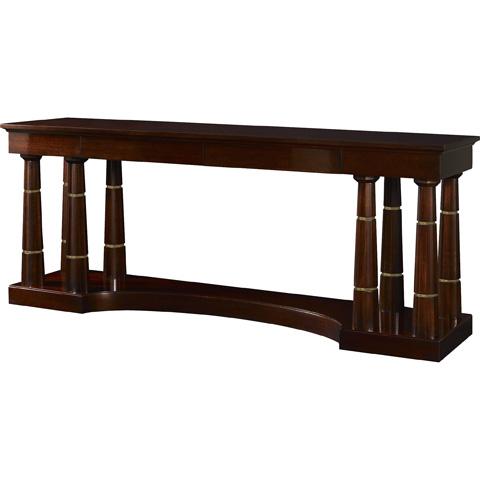 Baker Furniture - Column Sideboard - 8667G