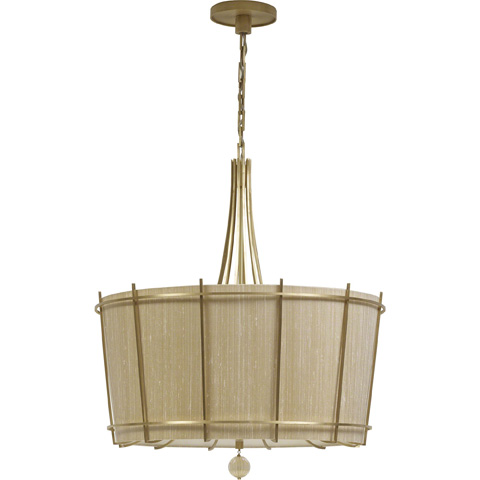 Baker Furniture - Enlightened Chandelier - BB309