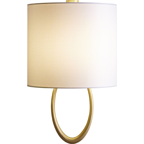 Baker Furniture - Perfect Oval Sconce - BB401