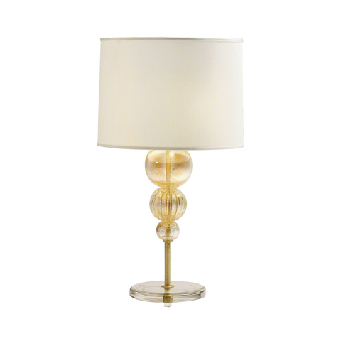 Baker Furniture - Bauble Lamp - BBS05