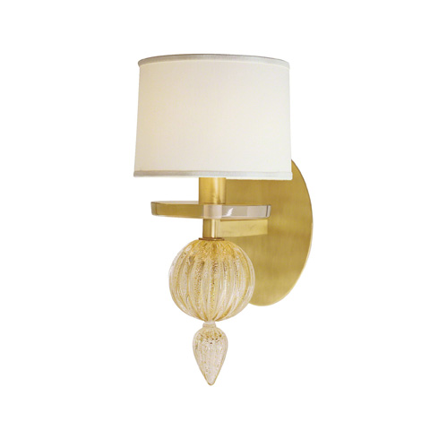 Baker Furniture - Bauble Sconce - BBS07