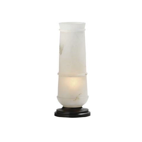 Image of Lotus Urn Lamp