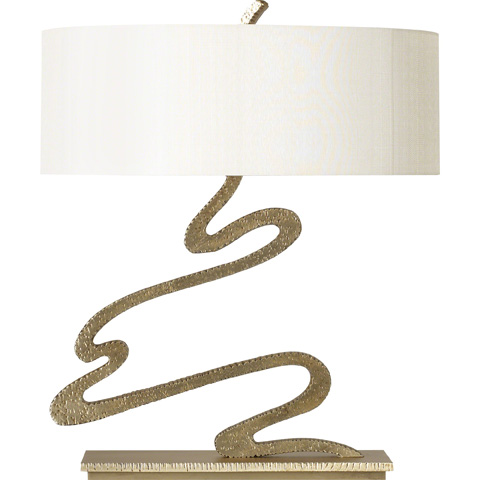 Baker Furniture - Signature Table Lamp - BSA128