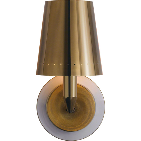 Baker Furniture - Syro Sconce - LK404