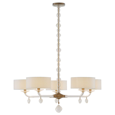Baker Furniture - Perla Chandelier - PG300
