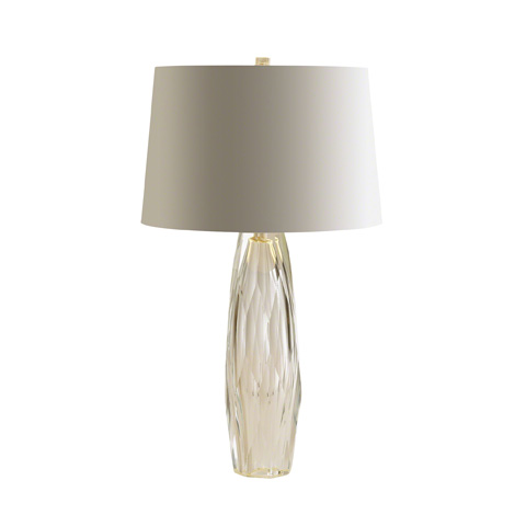 Baker Furniture - Diamond Table Lamp - PH163