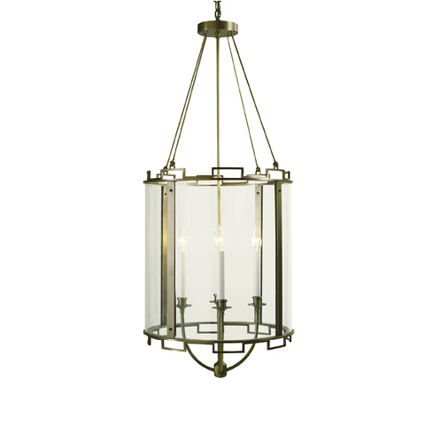 Baker Furniture - Georgian Lantern - PH203