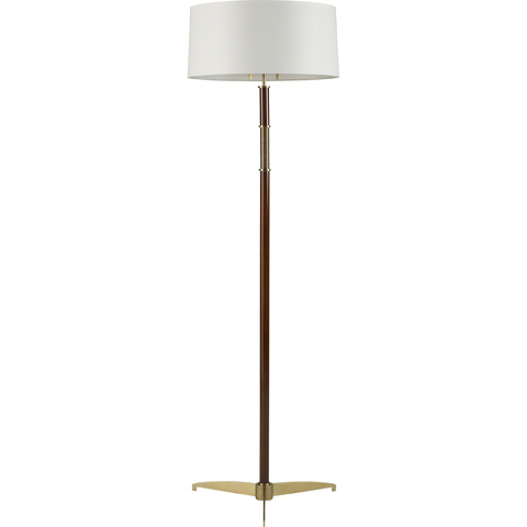 Baker Furniture - Balzac Floor Lamp - PH218