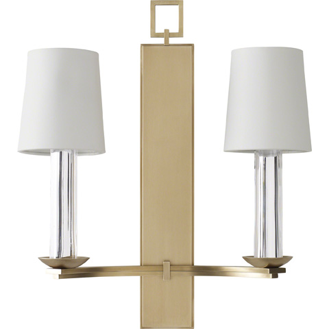 Baker Furniture - Trocadero Sconce - PH401