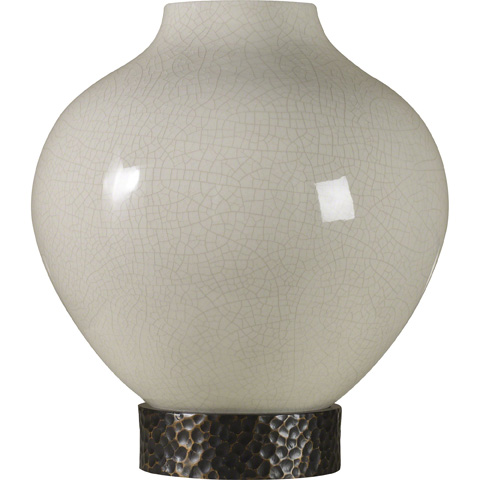 Baker Furniture - Jin Vase - PH506