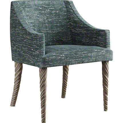 Baker Furniture - Narwhal Chair - 9118