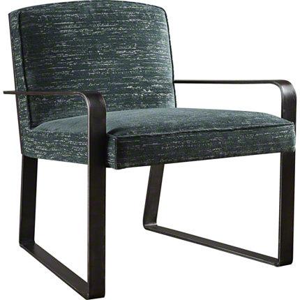 Baker Furniture - Ironage Chair - 9119C
