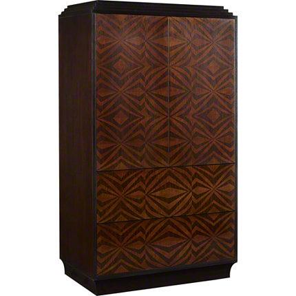 Baker Furniture - Tonio Chest - 9106