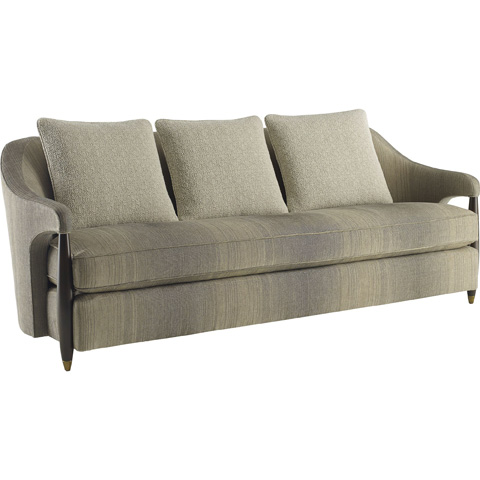 Baker Furniture - Hermano Sofa - 6114S