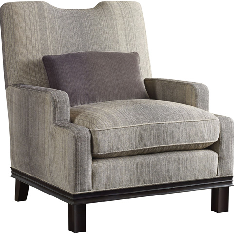 Baker Furniture - Luis Chair - 6149C