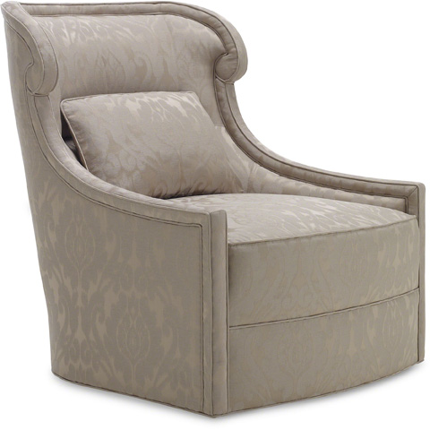 Image of Tuileries Swivel Chair