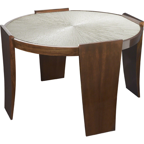 Baker Furniture - Radiant Center Table - 8656-1