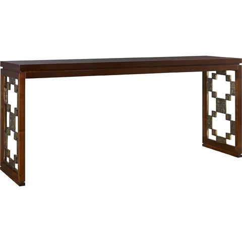 Image of Carta Console Table