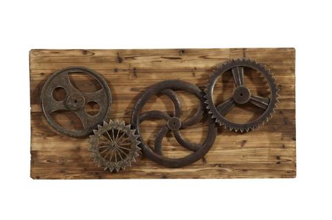 Bassett Mirror Company - Industrial Gears - 7500-620