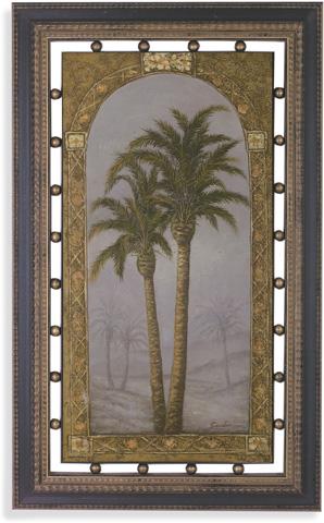 Image of Palms I