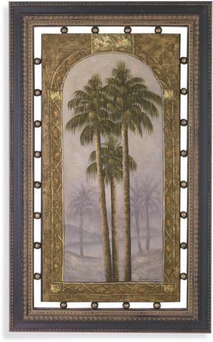 Image of Palms II