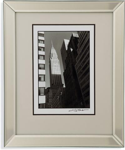Bassett Mirror Company - Chrysler Building - 9900-154C