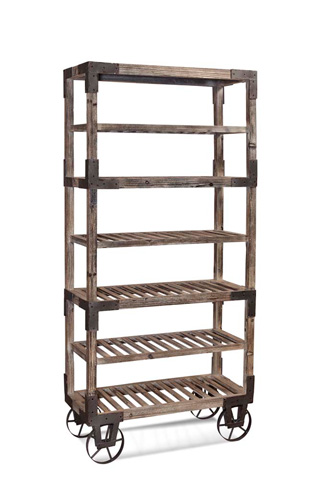 Image of Foundry Rack