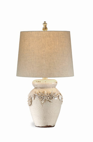 Bassett Mirror Company - Eleanore Table Lamp - L2321T