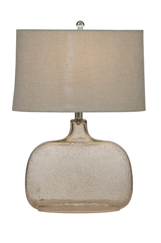 Bassett Mirror Company - Portman Table Lamp - L2491T