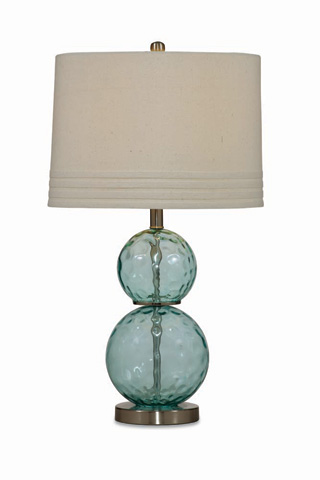 Image of Barika Table Lamp