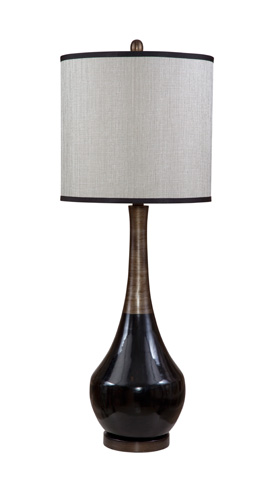 Image of Babson Table Lamp