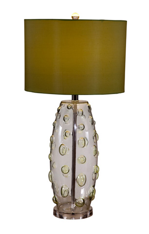 Image of Bubbles Table Lamp