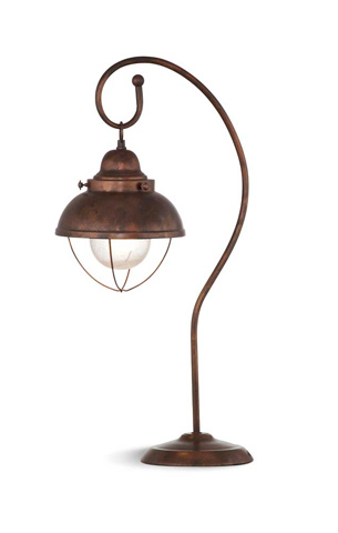 Image of Alleghany Table Lamp