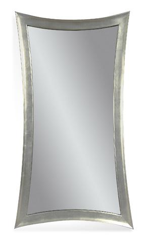 Bassett Mirror Company - Hourglass Shaped Leaner - M1718