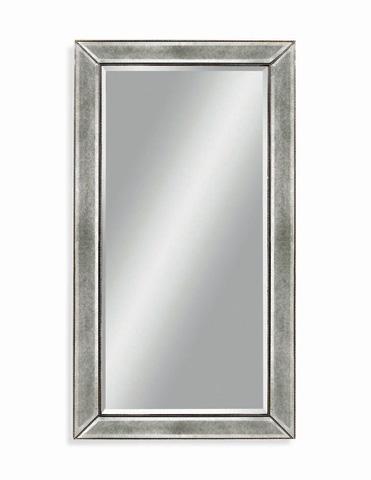 Bassett Mirror Company - Beaded Wall Mirror - M1946B